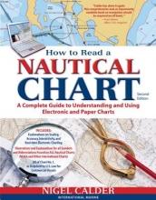 Calder, Nigel How to Read a Nautical Chart
