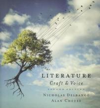 Delbanco, Nicholas Literature