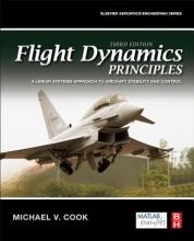 Cook, Michael Flight Dynamics Principles