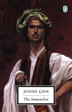 Gide, Andre The Immoralist
