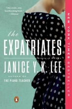 Lee, Janice Y. K. The Expatriates