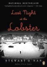 O`Nan, Stewart Last Night at the Lobster