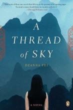 Fei, Deanna A Thread of Sky