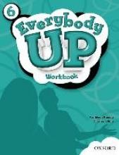 Everybody Up 6. Workbook