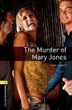 Vicary, Tim 6. Schuljahr, Stufe 2 - The Murder of Mary Jones - Neubearbeitung