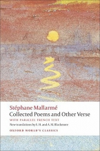 Stephane Mallarme Collected Poems and Other Verse