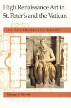 Hersey, High Renaissance Art in St. Peter`s & the Vatican (Paper)