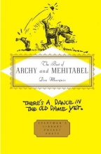 Marquis, Don The Best of Archy and Mehitabel