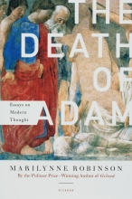 Robinson, Marilynne The Death of Adam