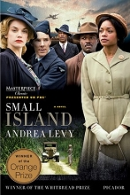 Levy, Andrea Small Island
