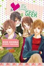 Shinba, Rize My Girlfriend`s a Geek, Volume 4