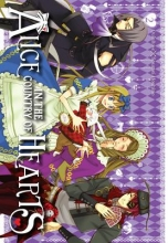 Quinrose Alice in the Country of Hearts 2
