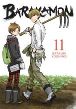 Yoshino, Satsuki Barakamon 11