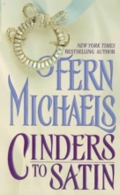 Michaels, Fern Cinders to Satin