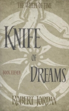 Jordan, Robert Jordan*Wheel of Time 11 Knife of Dreams