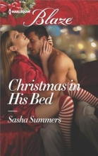 Summers, Sasha Christmas in His Bed