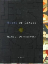 Danielewski, Mark Z. House of Leaves
