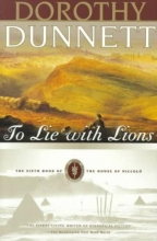 Dunnett, Dorothy To Lie With Lions