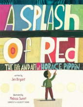 Bryant, Jen A Splash of Red