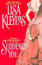 Kleypas, Lisa Suddenly You