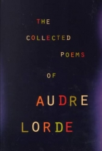 Audre Lorde The Collected Poems of Audre Lorde