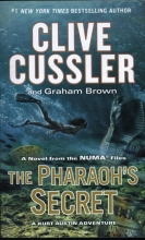 Cussler, Clive The Pharaoh`s Secret