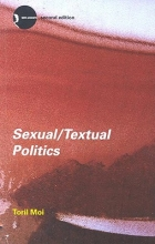 Moi, Toril Sexual/Textual Politics