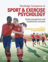 Papaioannou, Athanasios Routledge Companion to Sport and Exercise Psychology