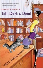 Hallaway, Tate Tall, Dark & Dead