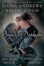 Singh, Nalini Angels of Darkness