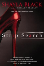 Black, Shayla Strip Search