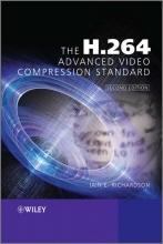 Richardson, Iain E. The H.264 Advanced Video Compression Standard