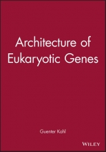 Kahl Architecture of Eukaryotic Genes