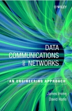 Irvine, James Data Communications and Networks