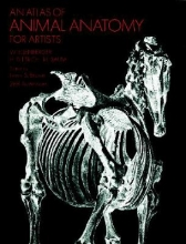 Ellenberger, W. An Atlas of Animal Anatomy for Artists