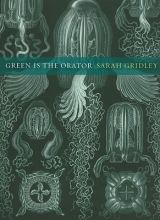 Sarah Gridley Green is the Orator