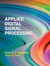 Manolakis, Dimitris G. Applied Digital Signal Processing