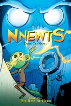TenNapel, Doug The Rise of Herk (Nnewts #2)