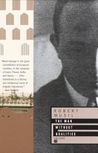 Musil, Robert The Man Without Qualities