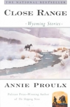 Proulx, Annie Close Range
