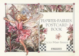 Barker, Cicely Mary Flower Fairies