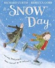 Curtis, Richard Snow Day