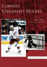 Wodon, Adam Cornell University Hockey