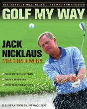Nicklaus, Jack Golf My Way