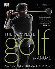 Newell, Steve The Complete Golf Manual