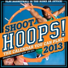Shoot Hoops!