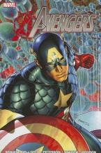 Bendis, Brian Michael Avengers 5