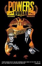 Bendis, Brian Michael,   Oeming, Michael Avon Powers: Bureau 1