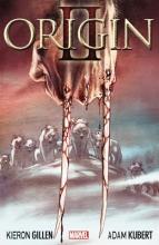 Gillen, Kieron Wolverine