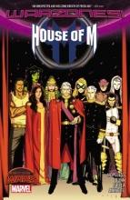 Hopeless, Dennis,   Bunn, Cullen House of M